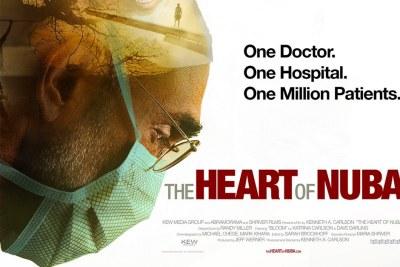 The Heart of Nuba.