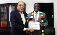 Chinese Firm Keen to Invest in Zimbabwe's Health Sector