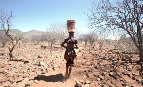 Severe Drought in Africa Threatens to Drive New HIV Infections