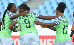 Tous à l'assaut du Nigeria à la CAN Féminine 2018