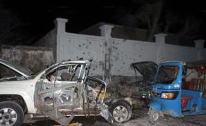 Al-Shabaab Attack on Somali Cleric's Compound Kills 15