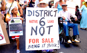 What the District 6 Land Ruling Means for South African Claimants