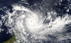 Severe Tropical Cyclones Now a Thing in Southern Africa - Study