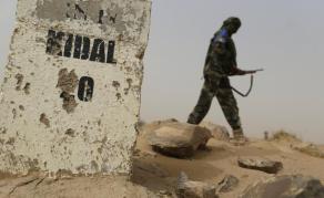Blocage du processus du désarmement(DDR) à Kidal au Mali
