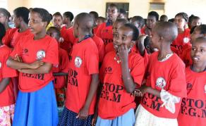 Kenyan Teachers Reject Plan to Test Girls for Genital Cutting