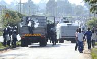 Zimbabwe Telecoms Company Says Govt Ordered Internet Shutdown