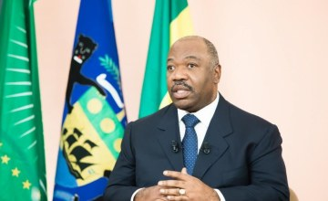 Gabon's Ali Bongo Back Home After Prolonged Medical Absence