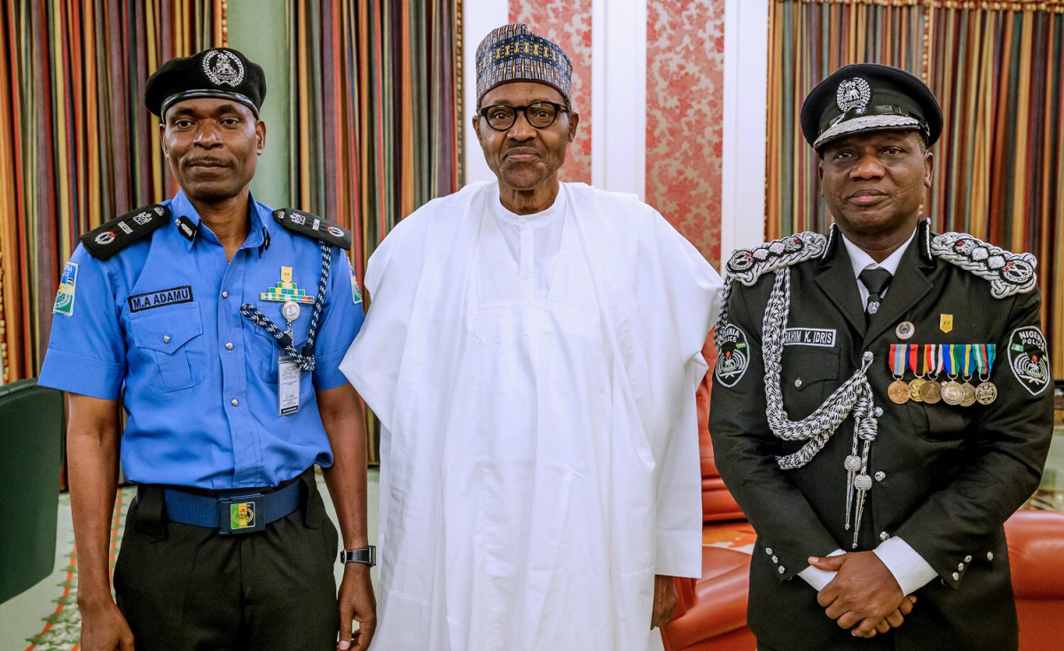 Nigeria: 15 High-Ranking Police Officers May Be Forced to Retire