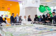 Semaine du développement durable à Abu Dhabi