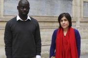 «Restitution du patrimoine africain» - Felwine Sarr et Bénédicte Savoy...