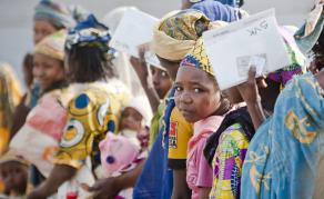 Des millions de personnes ont besoin d'une assistance urgente au Cameroun