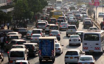 Il y a environ 1,2 milliard de voitures qui circulent dans le monde