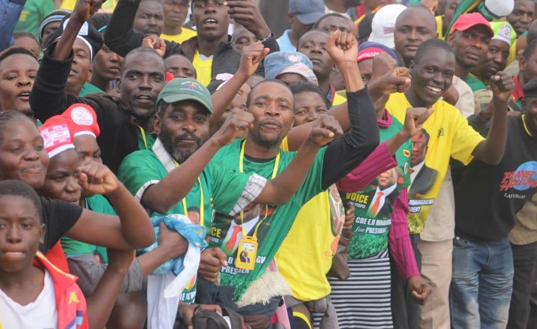 Zimbabwe: Ruling Party Seeks Social Media Regulation Within Party Ranks