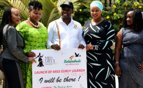 Tourism Minister to Answer to Parliament Over Miss Curvy Uganda