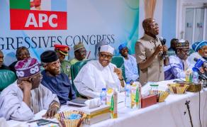 La tension monte entre les deux candidats à la présidentielle au Nigeria