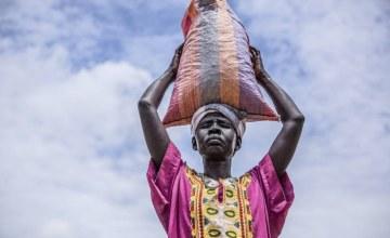 Journée mondiale de l'aide humanitaire 2019