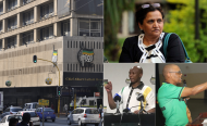 Sexual Harassment Everywhere at ANC Headquarters - Top Official