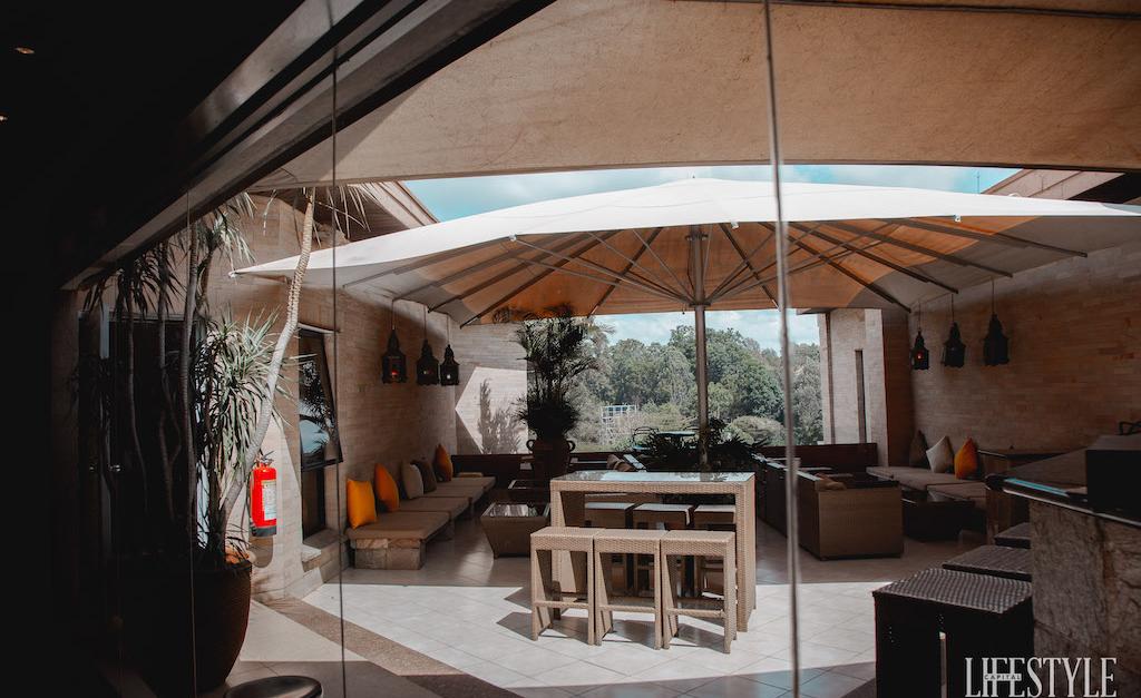 Kenya: Top Seven Rooftop Restaurants in Nairobi