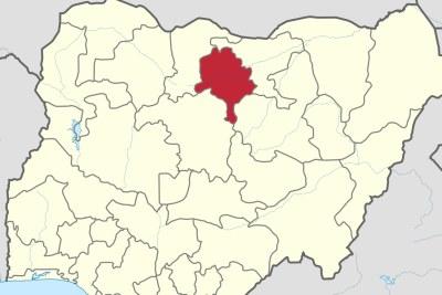 Kano State.