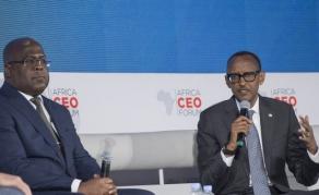Rwanda, DR Congo Easing Strained Ties?