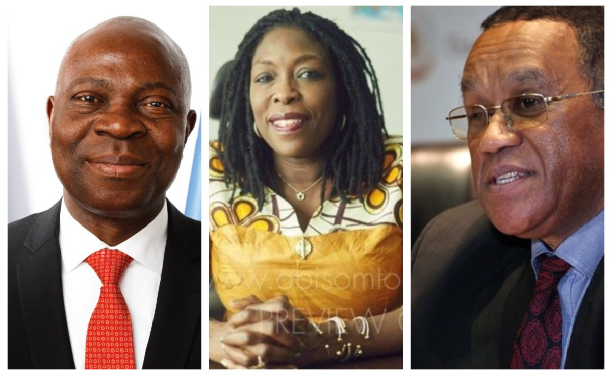 IGD Frontier 100 Forum Tackles Intra-African Trade & SME
