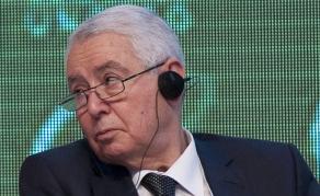 Bensalah reste président par intérim et appelle au dialogue en Algérie