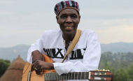 Zimbabwean Music Guru Tuku's Tribute Concert Lives Up to Billing