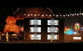 Début de la CAN 2019 de football ce vendredi en Egypte