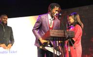 Thrills, Spills, Surprises at Zimbabwe's Arts Merit Awards