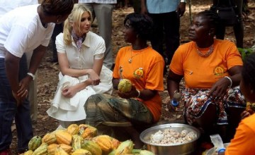 Millions Raised for Ivanka Trump's African Women Initiative