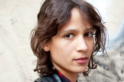 Mati Diop réalisatrice franco sénégalaise