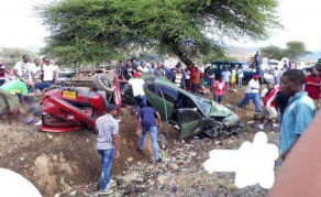 Kenyans Killed in Arusha 'Inspired' By the Fast and Furious Movie