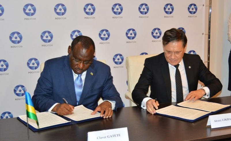 Rwanda to Get Nuclear Research Centre in 5 Years