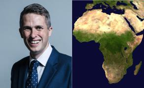 'Crazy' Africa Invasion Plan Denied by Former British Official