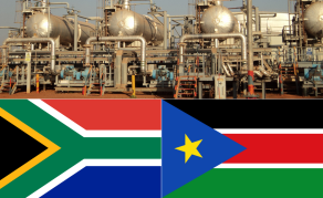South Sudan, South Africa Sign Oil Exploration Deal