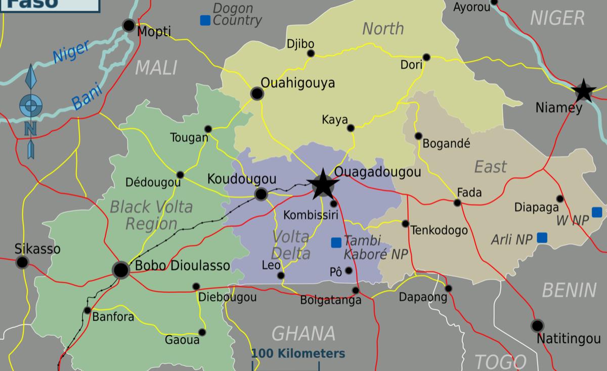 Burkina Faso: Gunmen Kill Priest, Worshippers in Church