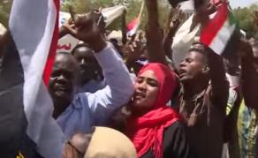 Plusieurs morts dans des incidents à Khartoum aux abords du sit-in