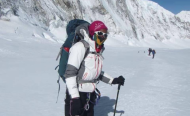 First Black African Woman Conquers Everest - for Charity