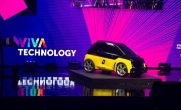 Le meilleur de la technologie africaine débarque à #VivaTech
