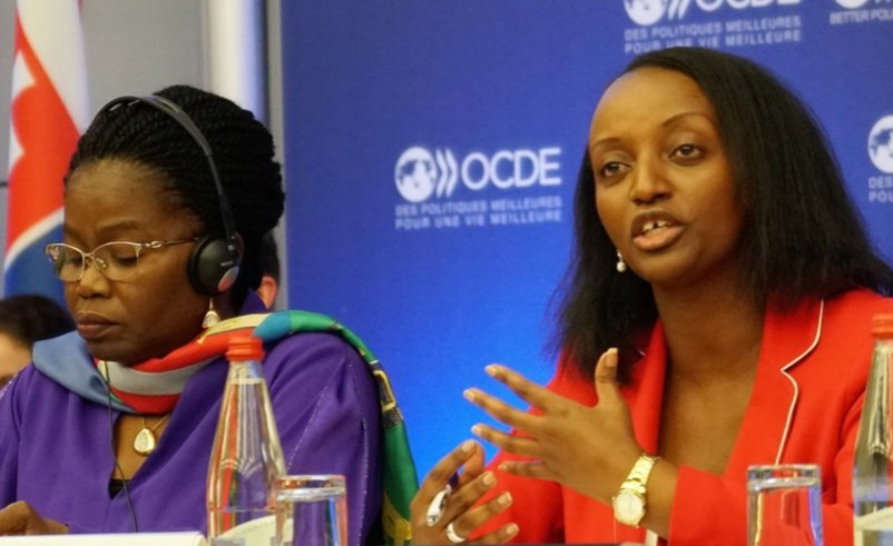 Rwanda Joins 56 Other Nations In Pursuit of Economic Prosperity
