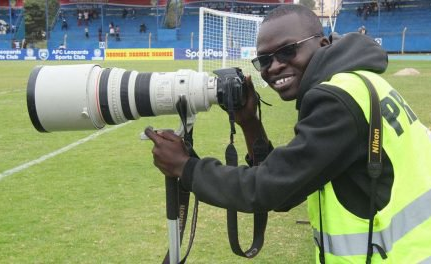 Kenya: 'Nation' Sports Journalist Quits the Newsroom to Join Priesthood