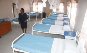 Kenyan County Revamps Maternity Hospitals to Cut Maternal Deaths