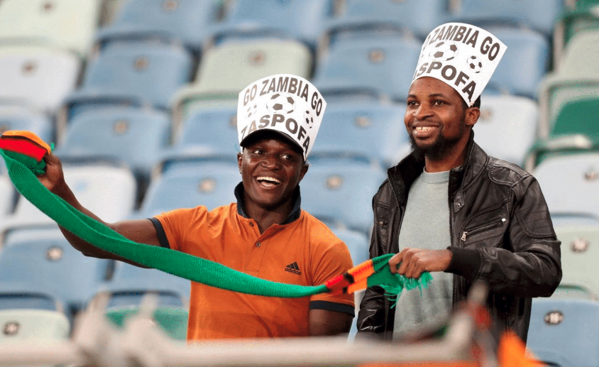 Southern Africa: Zambia Crowned 2019 COSAFA Cup Champions
