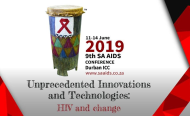 What Can South Africa Do to Improve its HIV Elimination Targets?
