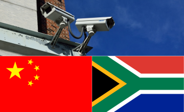 Is Chinese Cyber Espionage a Real Threat to South Africa?