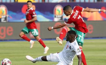 Le choc Côte d'Ivoire - Maroc en attraction dans le Groupe D de la CAN 2019