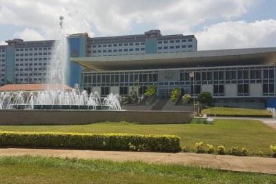 Parliament og Ghana