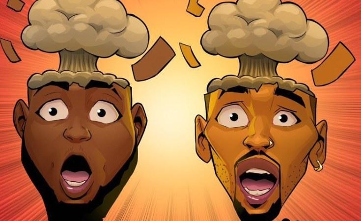 Nigeria: Chris Brown, Davido's New Song Blow My Mind