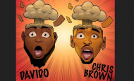 Davido, Chris Brown Collaborate On New Song - Is it Another Hit?