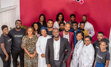 Nigerian Startup Raises Millions for African Genetic Database